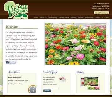 www.villagenurseriesnj.com