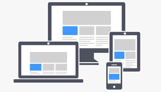 respoinsive web design