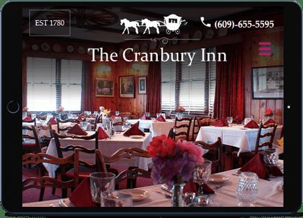 Cranbury Inn